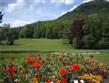 zájezdy Rakousko - Rakousko - Bad Ischl - zahrady u Císařské vily plynule přecházejí do anglického parku